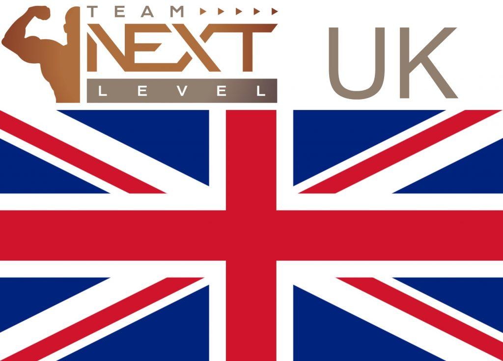 Team Beachbody UK